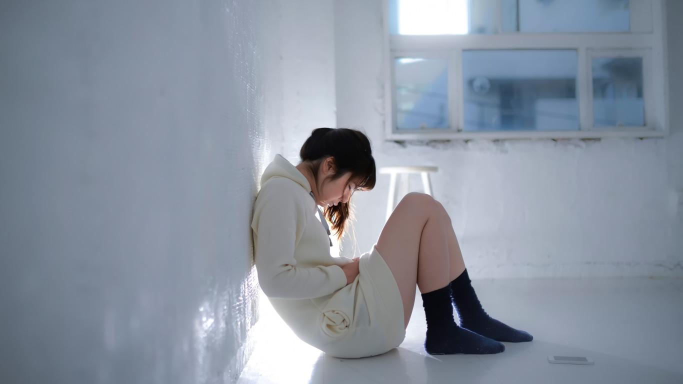 Il ritiro sociale in adolescenza
