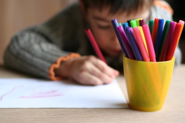 Il bambino e l'inizio della scuola primaria:un delicato passaggio