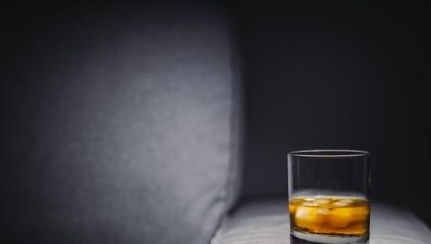 La fuga nell'alcol