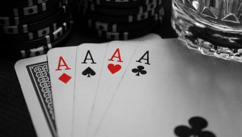 La dipendenza da gioco d'azzardo: nelle mani della Dea Fortuna