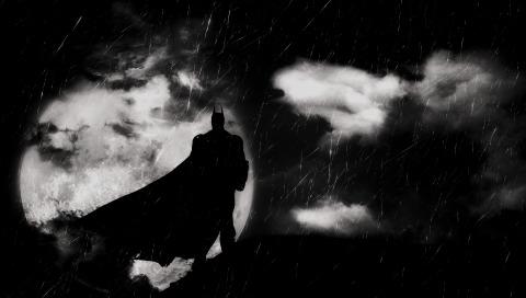 Batman e l'ombra
