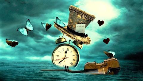 Il senso del tempo e le emozioni
